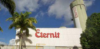 Eternit nomeia José Ricardo Reichert como novo Diretor Industrial. Ele foi eleito pelo Conselho de Administração do grupo e iniciará a partir deste mês.
