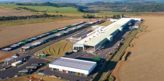 A Randon Implementos está investindo na consolidação de um ciclo de expansões de capacidade produtiva nas suas unidades espalhadas pelo país.