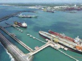 O Píer de Granéis Líquidos 2 (PGL-2) do Porto de Suape terá sua estrutura requalificada para aprimorar o funcionamento e ampliar a movimentação de cargas.