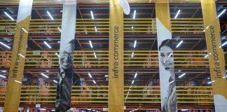 A Infracommerce CXaaS S.A. inaugurou, na última sexta (27), seu Centro de Distribuição (CD) na cidade de Extrema (MG).