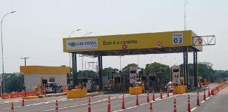 O governo do estado do Mato Grosso autoriza o pagamento de pedágios nas rodovias estaduais por meio do sistema Pix. O Projeto de Lei (PL) 519/2021.