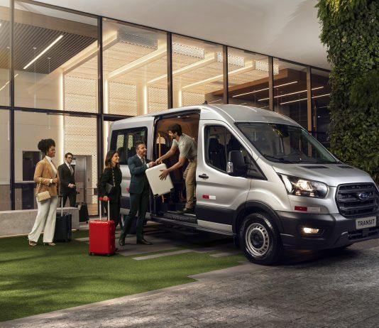 Dias depois de anunciar a criação de uma nova divisão da empresa, voltada exclusivamente para veículos comerciais, a Ford revelou os detalhes da nova Transit,