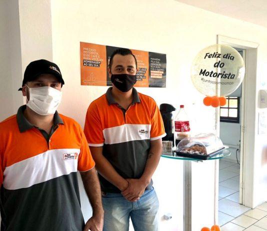 A COMJOVEM Joinville cria projeto Motorista Trainee e aplica em empresa associada, a Mais Transportes. O piloto iniciou na empresa em abril.
