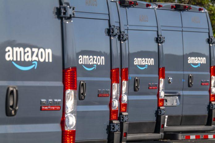A Amazon anuncia a expansão de suas operações no Brasil com o novo Centro de Distribuição localizado em São João de Meriti, Rio de Janeiro.