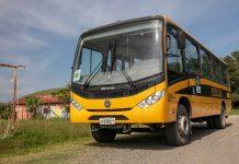 A Volkswagen Caminhões e Ônibus acaba de vencer mais uma licitação federal do Programa Caminho da Escola. Com isso, a montadora fornecerá 2.500 Volksbus