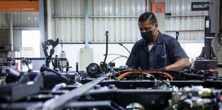 A Volkswagen Caminhões e Ônibus e a CBMM, líder mundial na produção e comercialização de produtos de Nióbio, ingressam em nova parceria