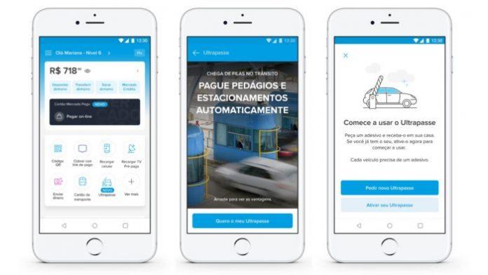 O Mercado Pago é mais uma empresa a fechar uma parceria com a ConectCarpara oferecer pagamento automático de pedágio
