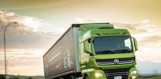 Completando um ano desde o lançamento, em setembro de 2020, a família VW Meteor superou o marco de dois mil veículos da entregues