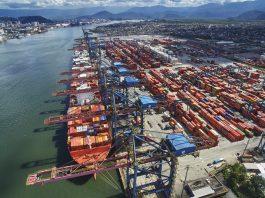 O MInfra lançou o programa Futuro do Setor Portuário que envolve uma série de iniciativas para aprimorar gestão e assegurar qualidade dos portos brasileiros