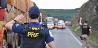 O Presidente Bolsonaro sancionou nesta segunda (27) a Medida Provisória (MP) que institui o Documento Eletrônico de Transporte (DT-e).