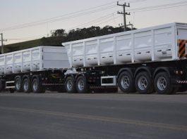 Os modelos de super rodotrens circularão novamente, a partir de amanhã (1), nas rodovias brasileiras. O retorno foi assegurado pela Resolução nº 872.