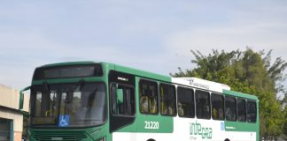 A Mercedes-Benz do Brasil fornecerá 169 ônibus urbanos para renovação de frota em Salvador (BA). Os veículos foram adquiridos pela Ótima Transportes