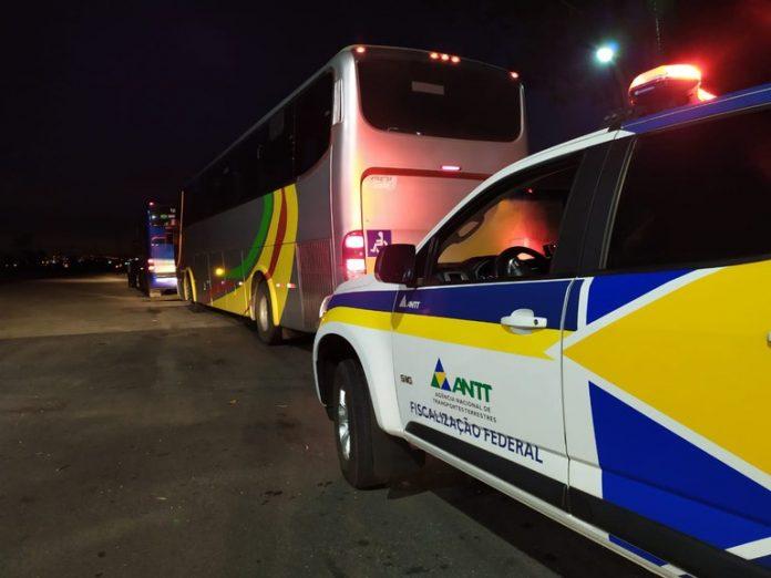 A Agência Nacional de Transporte Terrestre (ANTT) iniciou na última sexta (8) uma operação nacional de combate ao transporte clandestino de passageiros.
