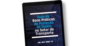 A Confederação Nacional do Transporte (CNT) lança um material referência para o setor do transporte sobre a Lei Geral de Proteção de Dados (LGPD).
