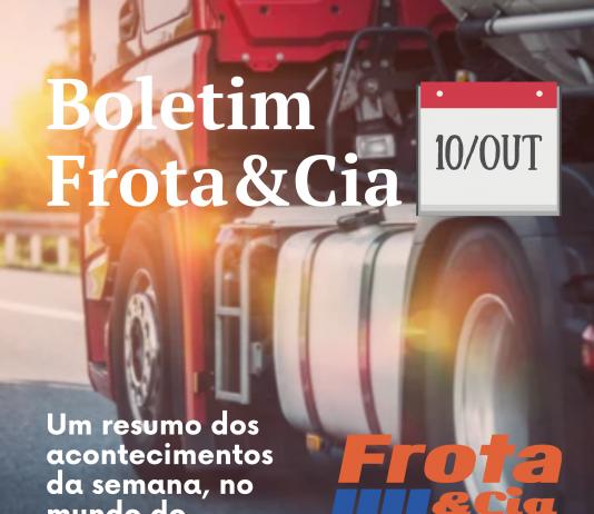 Alta da gasolina, a movimentação do mercado e muito mais no Boletim Frota&Cia. Ouça agora!