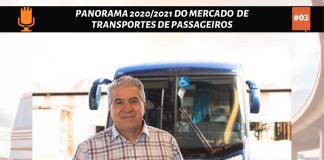 O diretor comercial da Busscar, que integra o Grupo Caio Busscar, comenta o desempenho do mercado de carroçarias para ônibus em 2021 e as projeções para 2022.