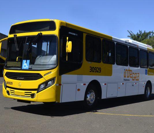 A prefeitura de Salvador renovará a sua frota e apostará na Caio como fabricante dos novos veículos. Assim, 169 novos ônibus da marca passarão a integrar