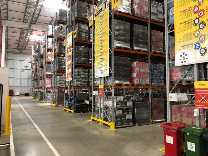 A DHL Supply Chain, líder global em armazenagem e distribuição, está expandindo suas capacidades em Extrema, sul de Minas Gerais. A companhia está