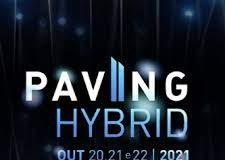 O Paving Hybrid, evento do setor de construção e infraestrutura, acontecerá entre os dias 20 e 22 de outubro. As atividades ocorrerão de forma híbrida.